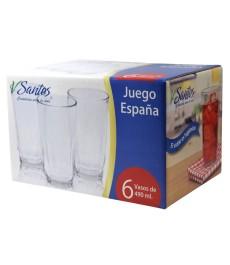 JUEGO ESPAÑA