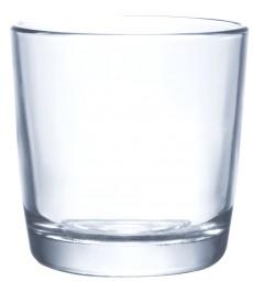Vaso Camila Whisky